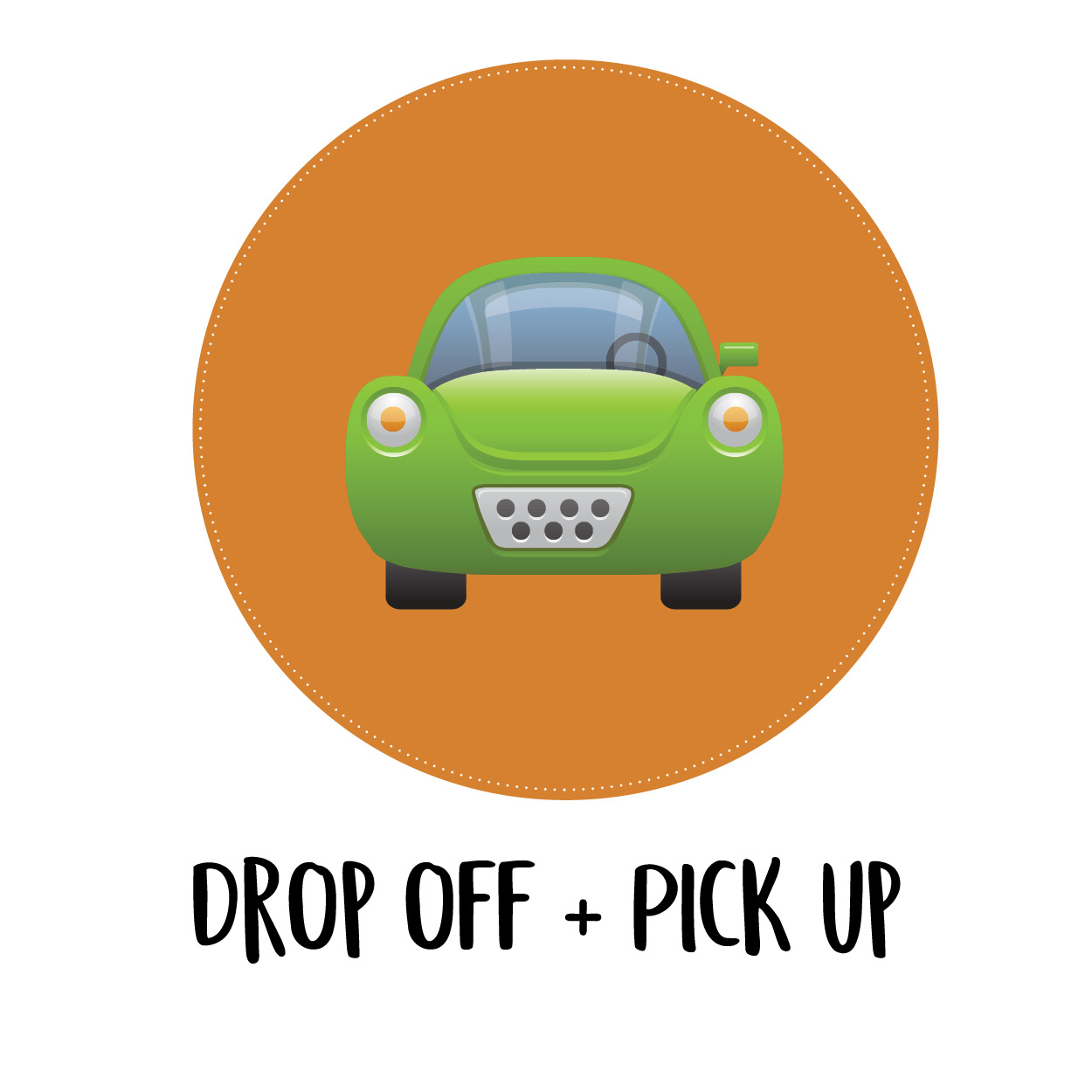Pickup and Dropoff Delivery