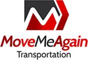 Move Me Again Transportation