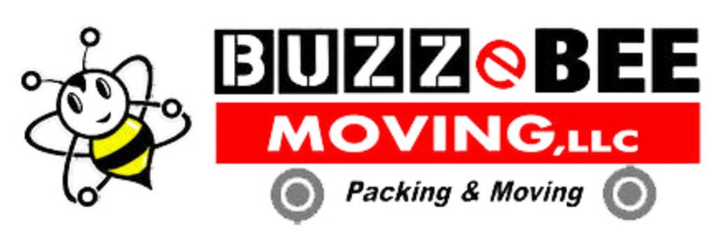 Buzz E Bee Moving