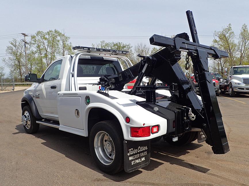 Tow Truck in Calgary