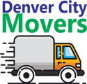 Denver city movers - local & long distance moving services