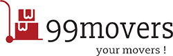 99 Movers - Your Movers