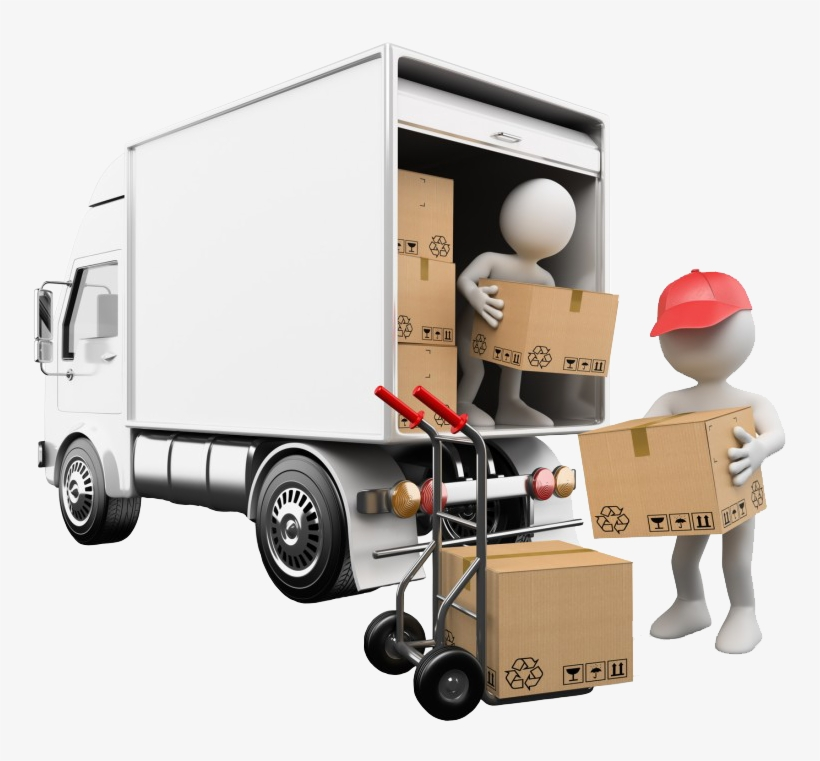 Moving Delivery