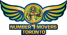 Number 1 Movers Toronto