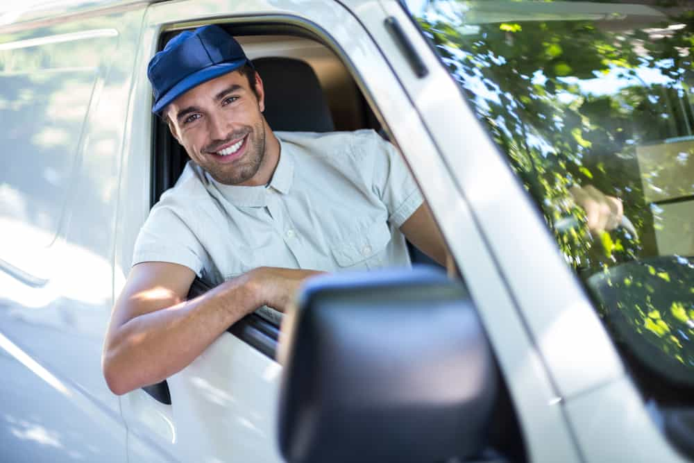 How Much Can Delivery Drivers Earn in Canada on an Average?