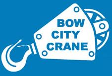 Bow City Crane Service Ltd