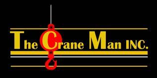 The Crane Man Inc