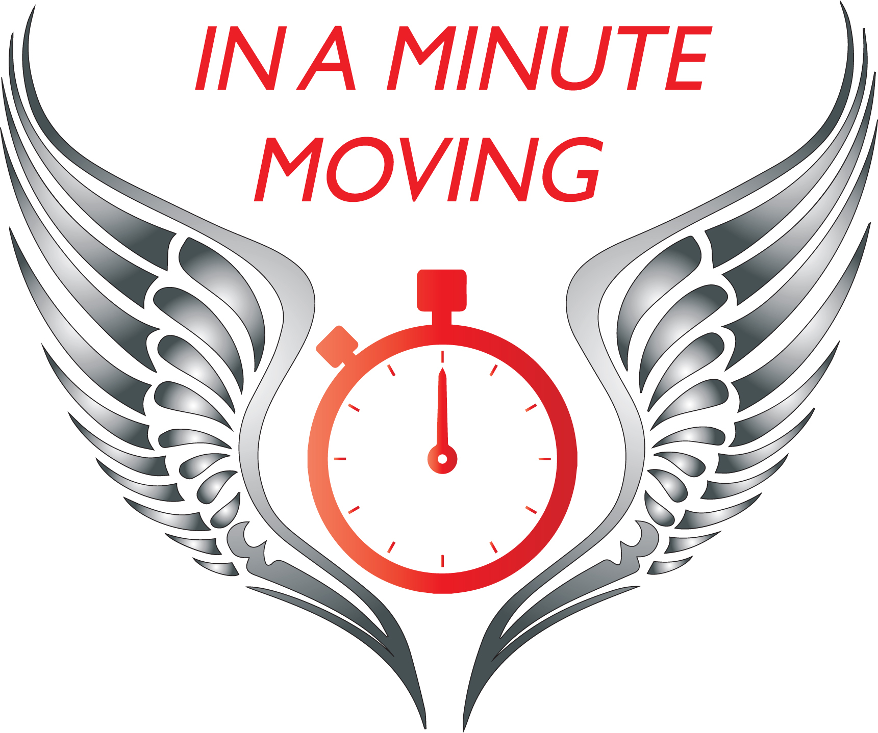 In A Minute Moving