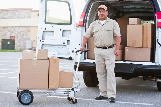 Here is What is Required to Work in Courier Services in Canada