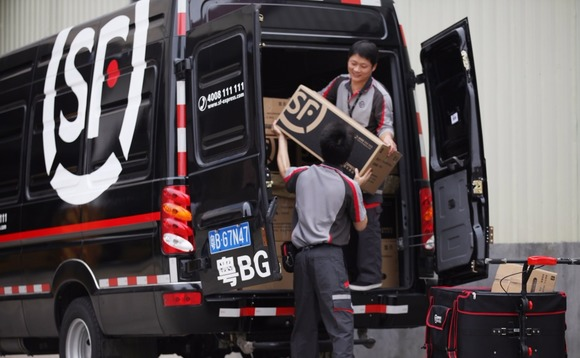 SF Express -  Multinational Delivery Services and Logistics Company