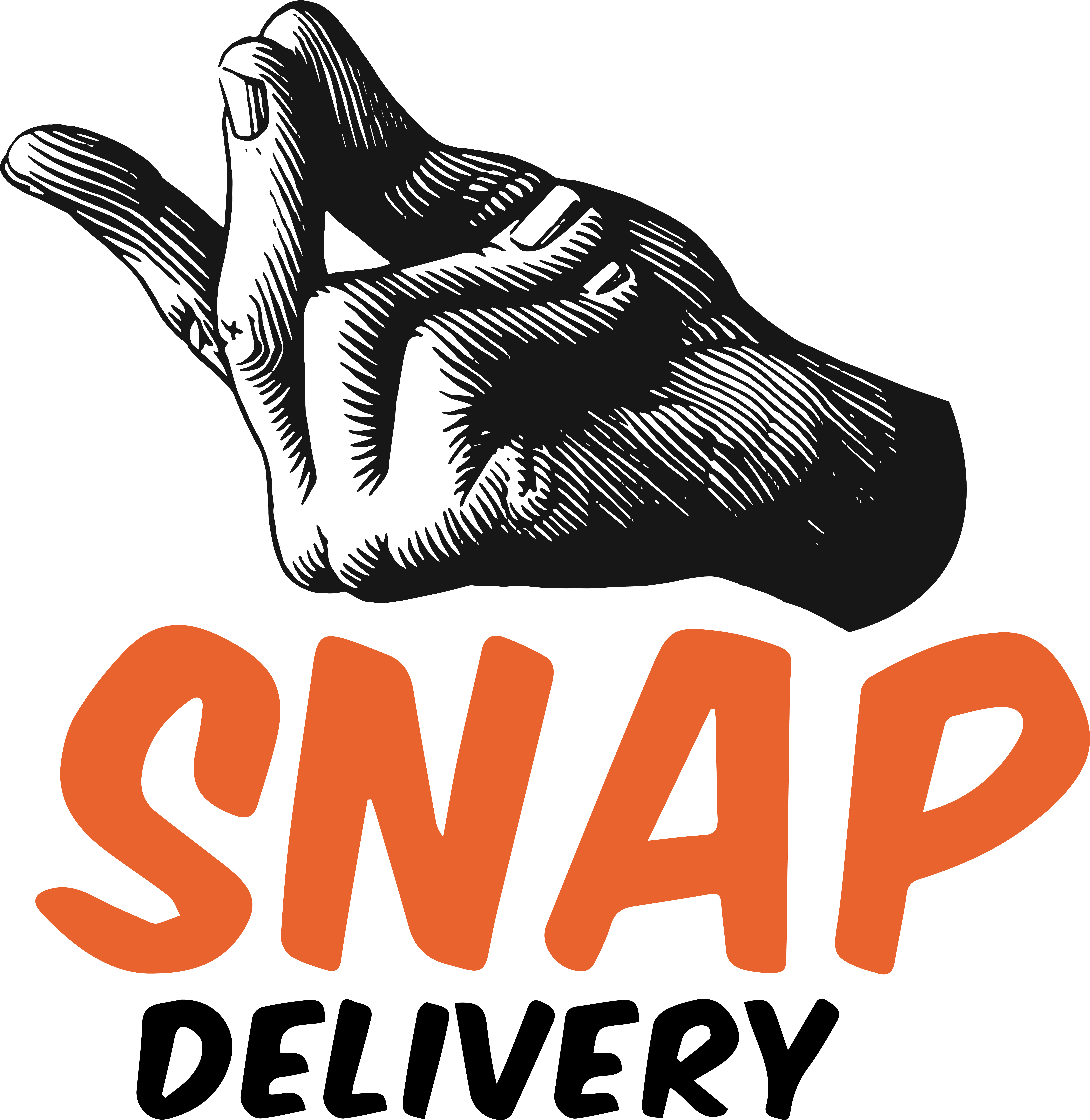 Snap Delivery Service