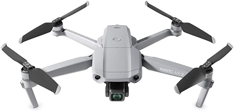 Drone for Farming