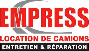 Location Empress Inc