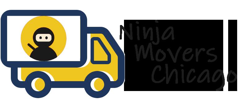 ninja movers chicago