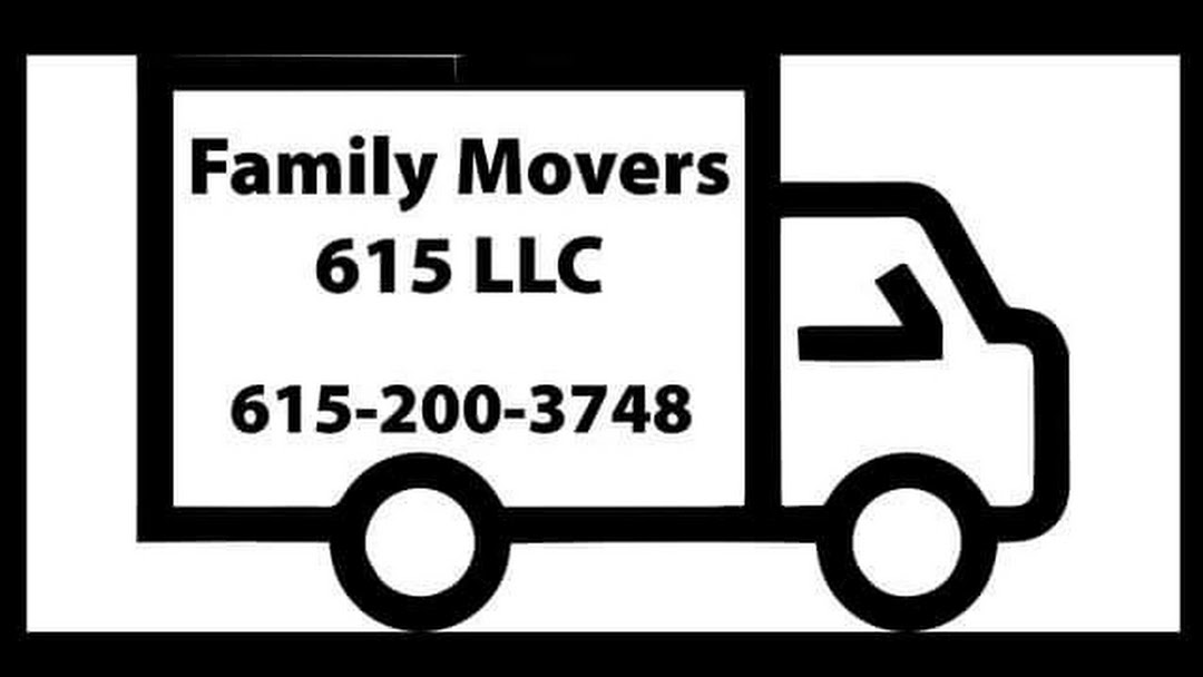 Family Movers 615 LLC