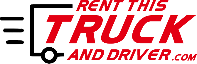 Rent This Truck And Driver