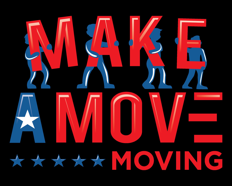 Make A Move Moving - NYC Moving & Storage Company