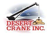 Desert Crane Services Inc