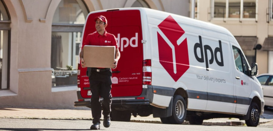 DPD Group - One of UK's Leading Parcel Delivery Brand