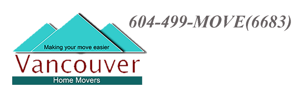Vancouver Home Movers