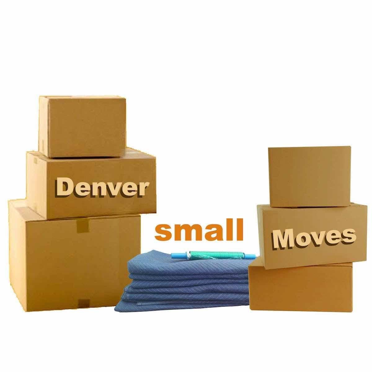 Denver Small Moves LLC