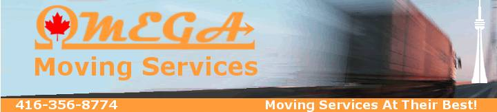 Omega Moving Services