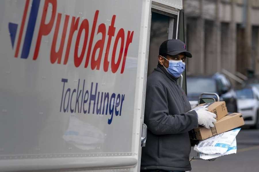 Purolator Offers Various Shipping Supplies and Packaging Solutions