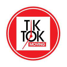TikTokMoving & Storage