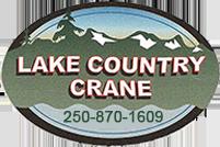 Lake Country Crane & Transport Ltd.