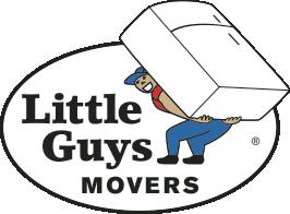 Little Guys Movers Nashville