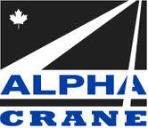 Alpha Crane